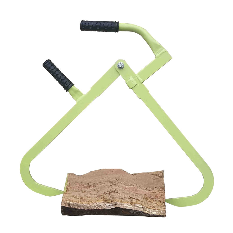 Firewood Picker Log Tongs | Log Stand & Log Handling Tools Forestwest