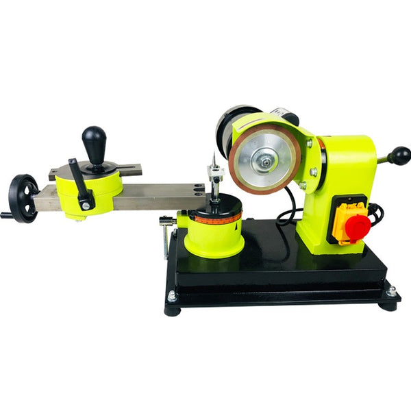 370W Circular Saw Blade Sharpener | Circular Saw Blade Sharpener Forestwest