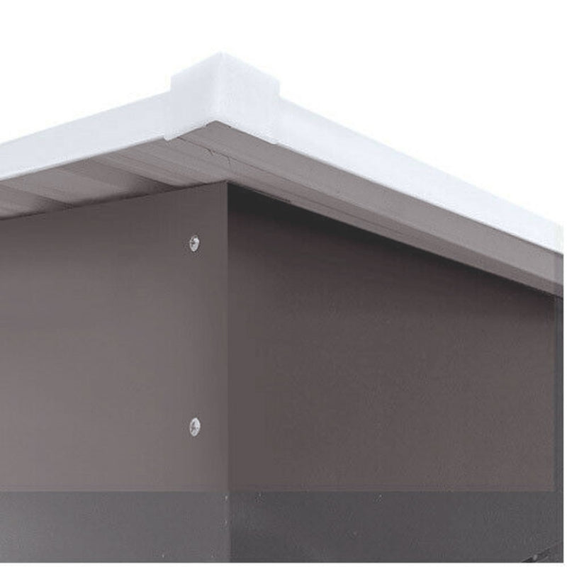 Garden Shed Tool Storage 1.94*1.21*1.82m | Garden Shed Forestwest