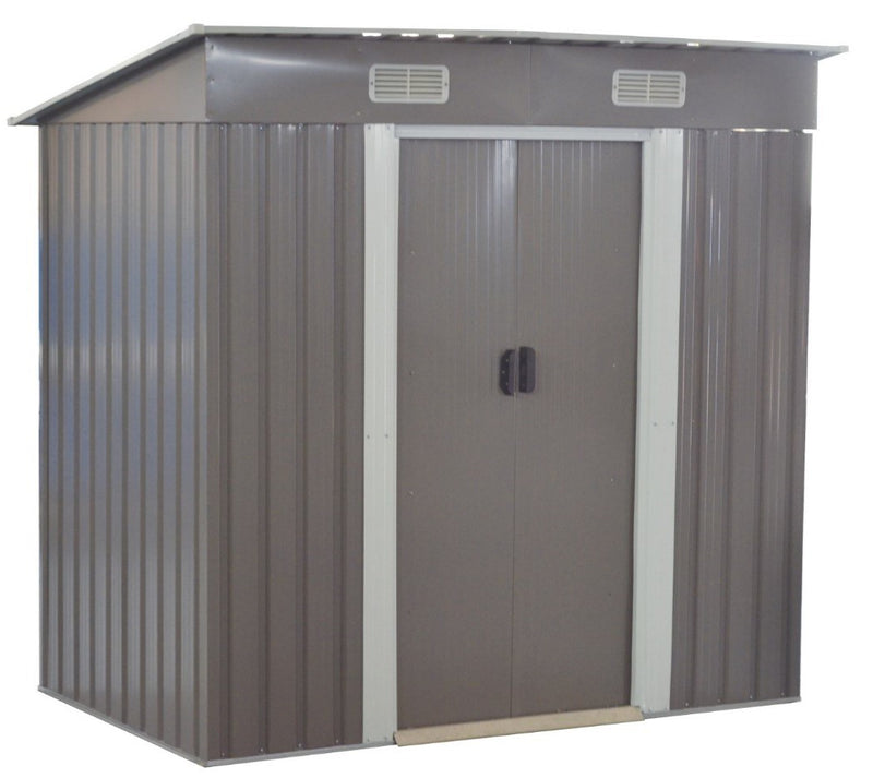 Garden Shed Tool Storage 1.94*1.21*1.82m - Forestwest