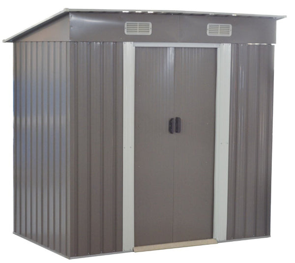 Garden Shed Tool Storage 2.38*1.31*1.82m - Forestwest