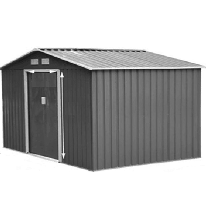 Garden Shed Tool Storage 2.57*2.05*1.92m | Garden Shed Forestwest