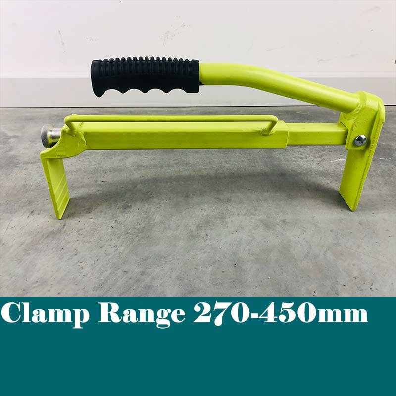 Brick Clamp Brick Carrier Brick Lifter | Brick Clamp Forestwest