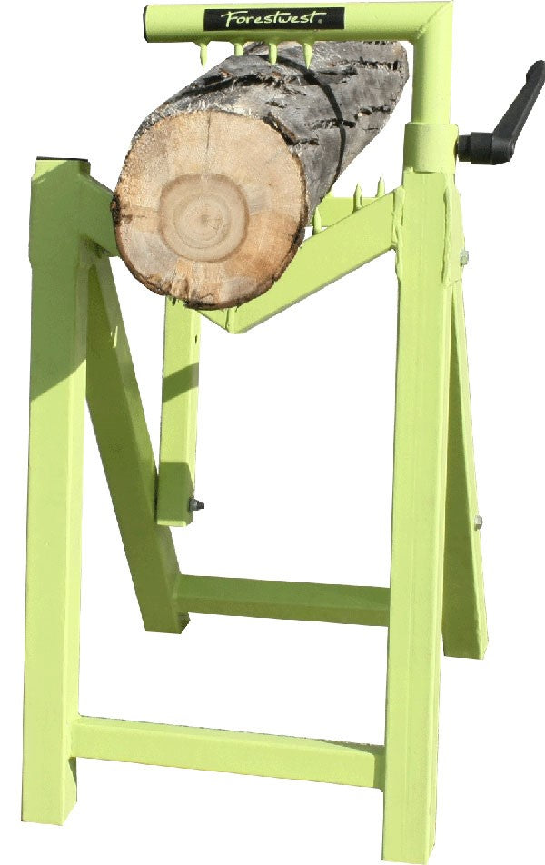 Log Stand Chainsaw Stand B | Log Splitter & Log Saw Forestwest