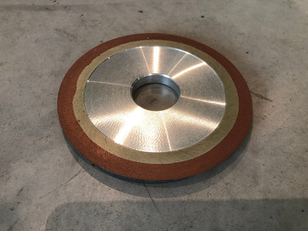 Circular Saw Blade Sharpener Grinding Wheel | Circular Saw Blade Sharpener Forestwest