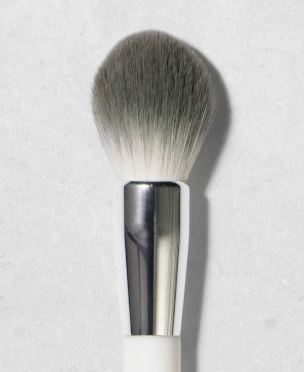 Eco Vegan Blush and Bronze Brush