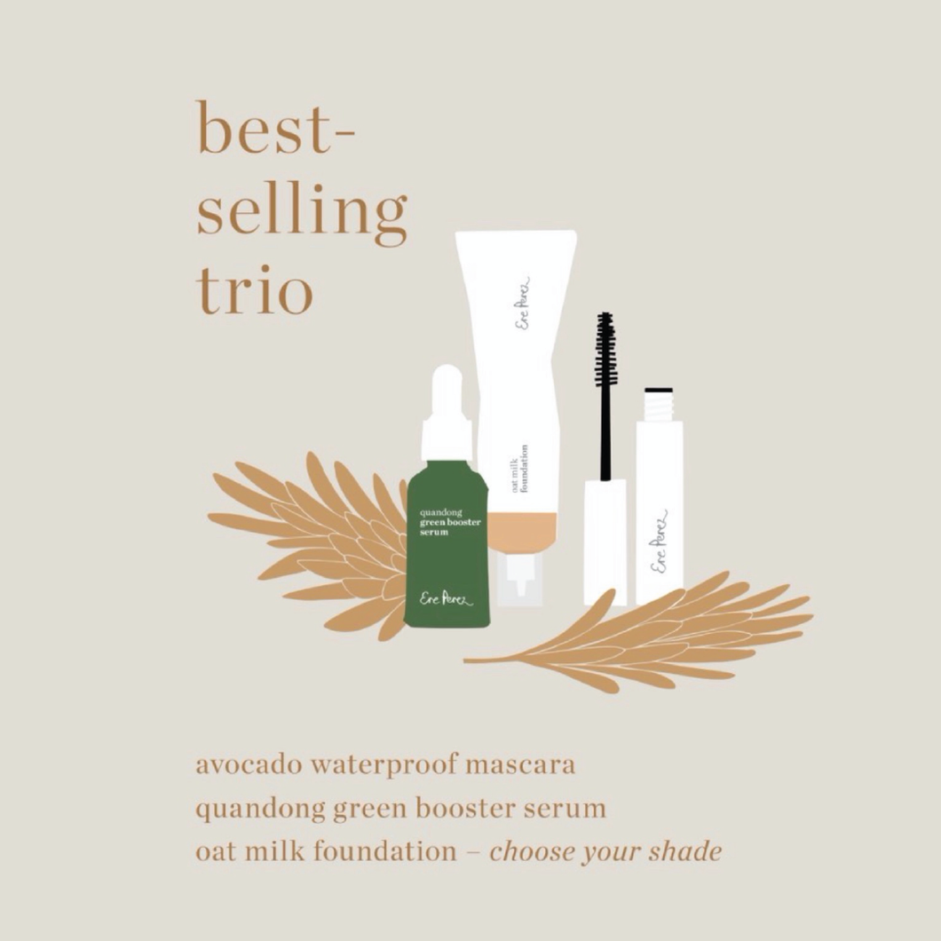 Best Selling Trio