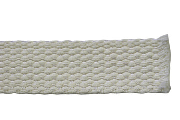 Natural (105) Scuba Cotton Webbing (4-633)