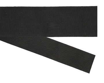 Nylon Black Binding Tape (7-599)