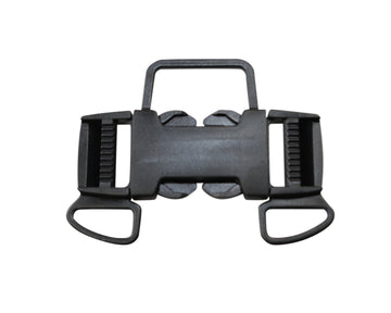 Plastic 5-Way Side Release TIFCO Buckle (TFFW70525)