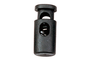 Plastic Barrel Cord Lock (AP018)