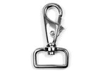 Metal Revolving Snap Hook (9-417)