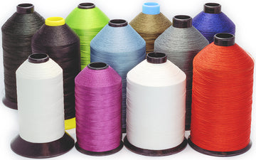 Bonded-69 Nylon Tex 70 Thread (THDNYLB69)