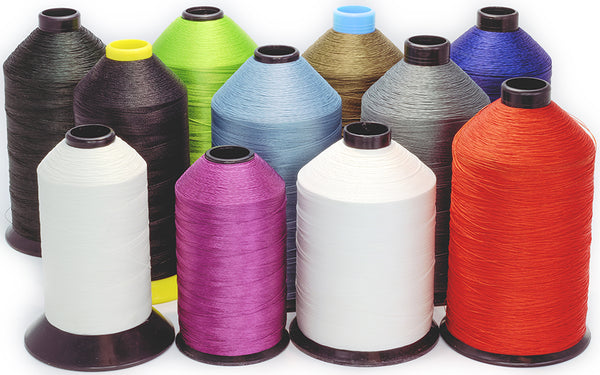 Bonded-69 Nylon Tex 70 Thread (THDAENYLB69)