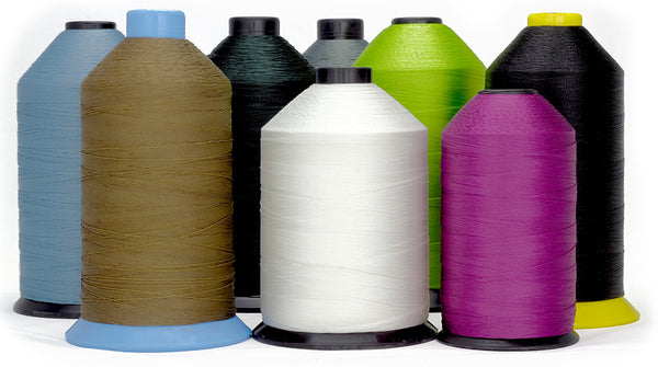 Bonded-92 Polyester Tex 90 Thread (THDAEPOLYB92)