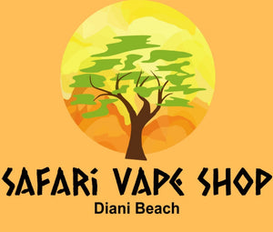 Safari Vape Shop