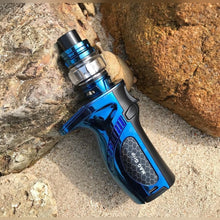 Load image into Gallery viewer, Smok Mag Grip Kit blue color leaning towards rock