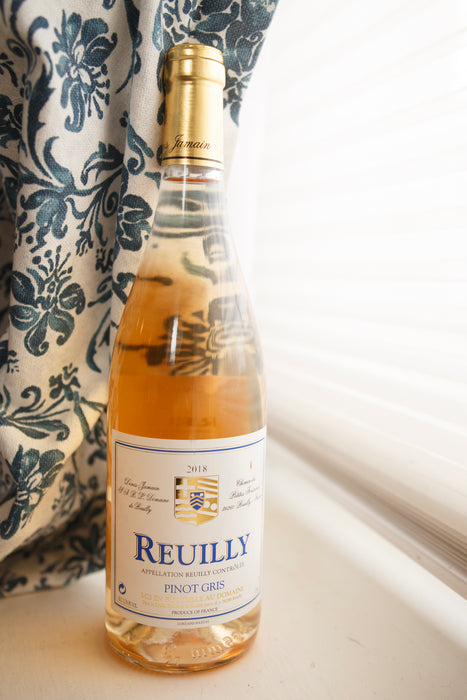 Reuilly Rose France