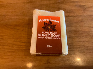 Marr's Honey Soap