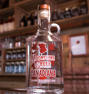 Canadiana - 750ml