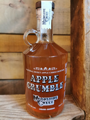 Apple Crumble - 750ml