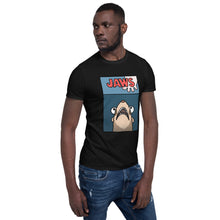 Load image into Gallery viewer, Jaws Ferret Short-Sleeve Unisex T-Shirt