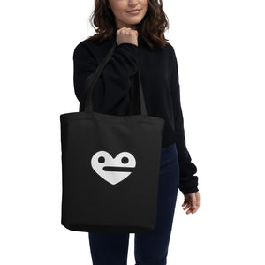 Frozen Heart Eco Tote Bag