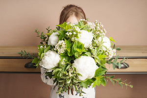 Bouquet Claudie
