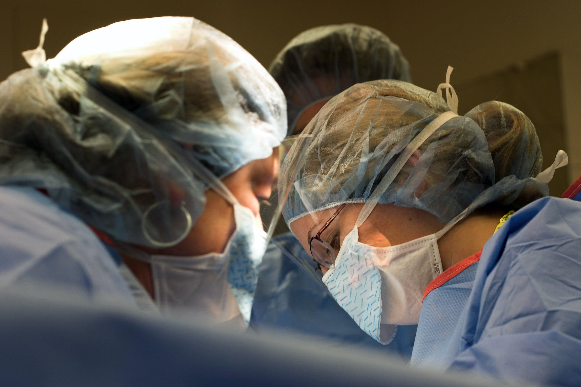 Will the Sales Representative in the Operating Room Become Extinct?