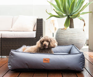 Dog Lounger Rip/Water Resistant