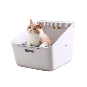 PURA SMART CAT LITTER BOX PETKIT®