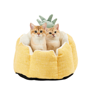 Pineapple Pet Bed Petkit