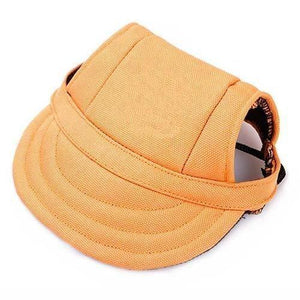 Cool Cap - Pet Play Co