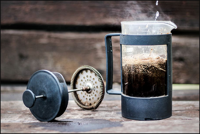 Top 12 tips to make the best coffee from your French press