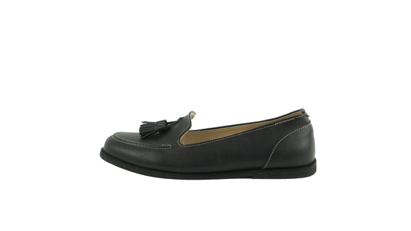 JELITA FLAT SHOES | BLACK