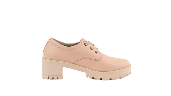 MELISA OXFORD | PINK