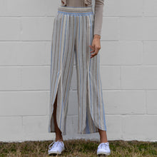 Load image into Gallery viewer, Envelope Stripe Pant