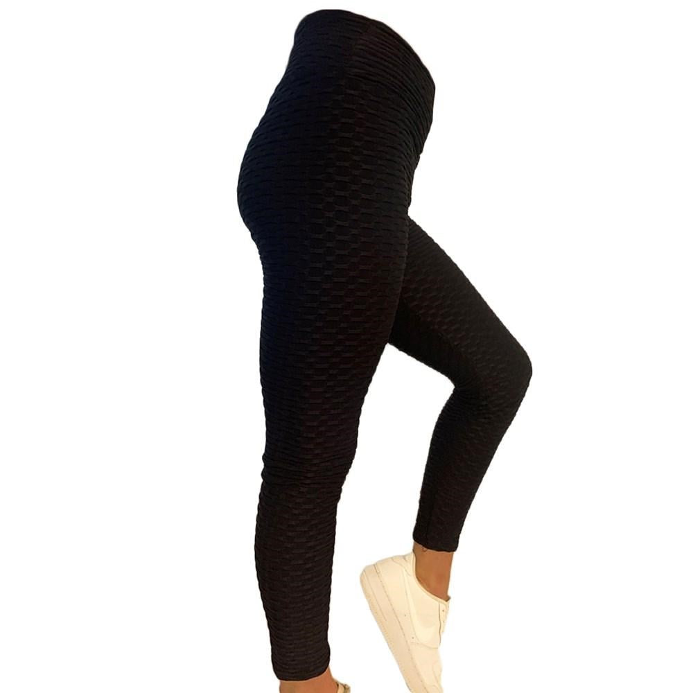 Brazilian Textured Legging