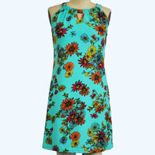 Load image into Gallery viewer, Gather Halter Neck Dress (bundle)