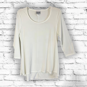 Essential Hi-Lo Tunic - Solid (bundle)
