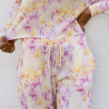 Load image into Gallery viewer, Cotton Candy Super Soft Fleece Hoodie/Pant Set