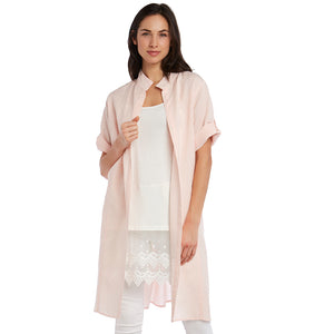 Linen Duster  (bundle)