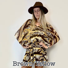 Load image into Gallery viewer, Chiffon Poncho