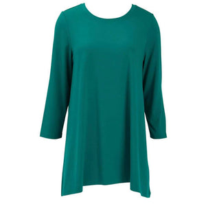 Essential Tunic Deep Sea