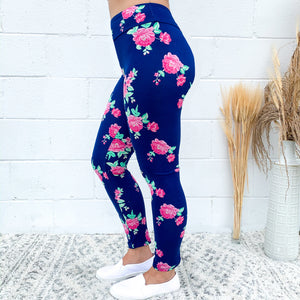 Mountain Mama Legging (bundle) (M - XL 222)
