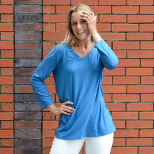 Load image into Gallery viewer, 3/4 Sleeve V-Neck Tunic (bundle)