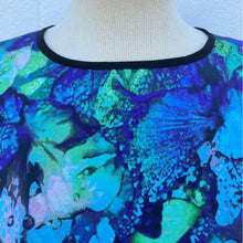 Load image into Gallery viewer, Reef Dress Petrol