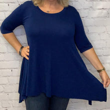 Load image into Gallery viewer, Elbow Sleeve Tunic (bundle)