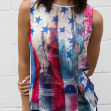 Load image into Gallery viewer, Stars + Stripes Tank (bundle)