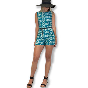 Aryeh Romper (bundle)